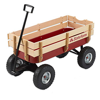 State Farm Wagon