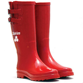 Wellie Boots (1PC)