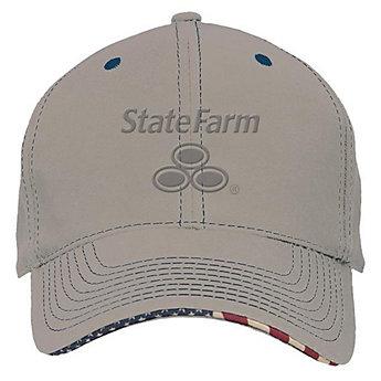 Patriotic Hat (1PC)