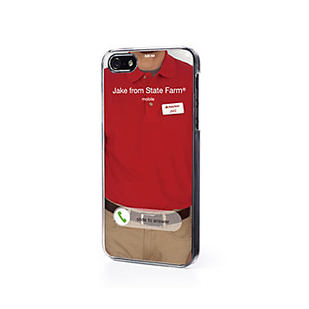 Jake's iPhone 5/5s Case (1PC)
