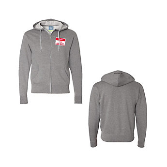 Jake's Every Day Hoodie – Unisex (1PC)