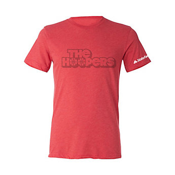 Hoopers Blend Unisex Tee (1PC)