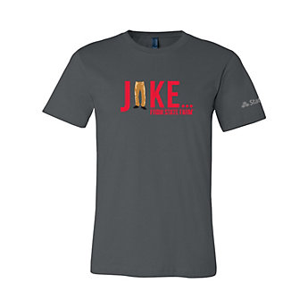 Jake's Every Day Tee - Unisex (1PC)