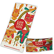 Bandana - 19 in. x 10 in. - Companion (1PC)