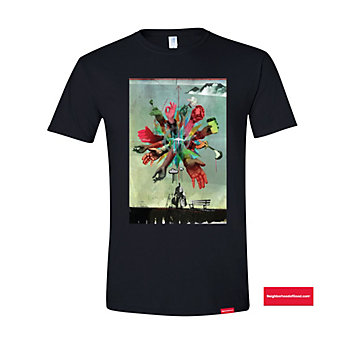 Gildan Softstyle T-Shirt - Homelessness (1PC)