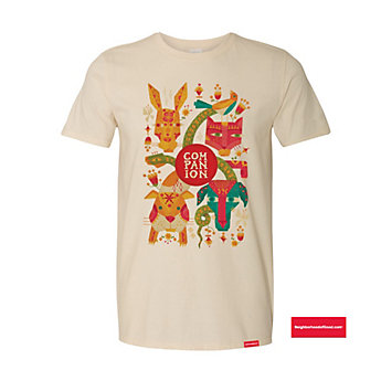 Gildan Softstyle T-Shirt - Companion (1PC)