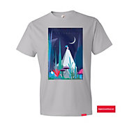Anvil Lightweight Fashion T-Shirt - Earthbound (1PC)