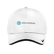 Nike Golf Dri-FIT Swoosh Perforated Hat
