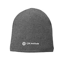 Port and Company Fleece Lined Beanie Hat
