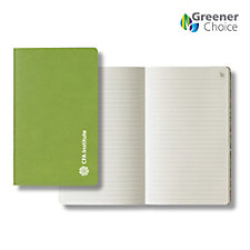 Appeel Medio Saddlestitched Notebook - 8.375 in. x 5.25 in.