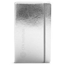 Medium Soft Cover Notebook - 5 in. x 8.25 in.
