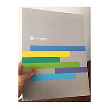 Presentation Folder - 9 in. x 12 in.