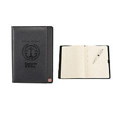 Wenger Executive Refillable Notebook Bundle Set