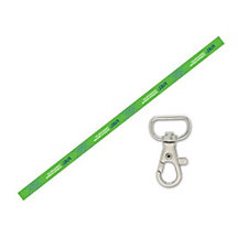 Lanyard with Snap Trigger - 1 in.