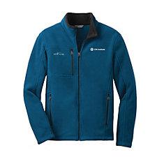 Eddie Bauer Full-Zip Fleece Jacket