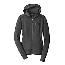 Ogio Ladies Performance Full Zip Hoodie