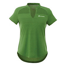 Ladies Antero Short Sleeve Polo Shirt