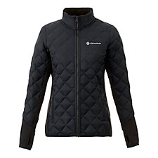 Ladies Rougemont Hybrid Jacket