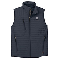 Storm Creek Eco-Insulated Quilted Vest