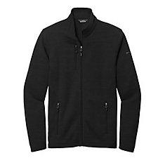 Eddie Bauer Sweater Fleece Full-Zip Jacket