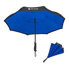 Rebel 2 Reverse Folding Umbrella - 48 in. (1PC)