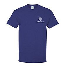 Gildan Mid-Weight Cotton T-Shirt (1PC)