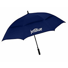 Auto Open Challenger Umbrella - 62 in. Arc