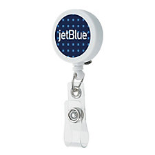 Badge Holder - 1.25 in. x 3.25 in. x .7 in.