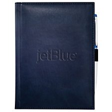 Pedova Bound Ultra Hyde Journal Book - 5 in. x 7 in.
