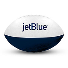 6 in. Molded Foam Football