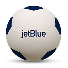 4 in. Molded Foam Soccer Ball