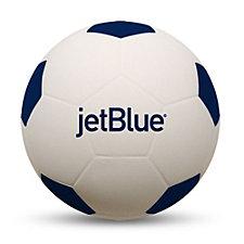4 in. Molded Foam Soccer Ball
