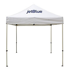 Deluxe 8 ft. x 8 ft. Event Tent Kit