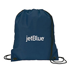 Drawstring Sport Bag - 14 in. x 16.5 in.