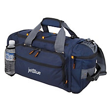 19 in. Sports Bag