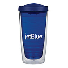 Cruiser Double Wall Tritan Tumbler - 15 oz.