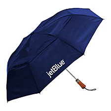 Super Windy Vented Value Umbrella - 46 in. Arc