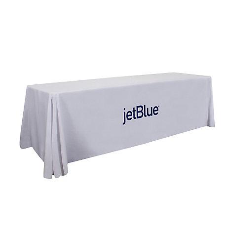 Table Cloth Banners Fair Banners