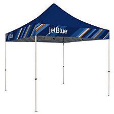 Standard Tent - 10 ft. x 10 ft.