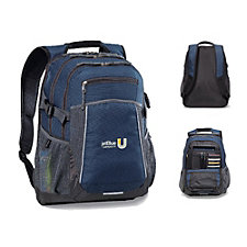Pioneer Computer Backpack - JBU