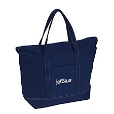 Rock the Boat Tote Bag - 20 in. x 12.5 in. x 7.5 in.