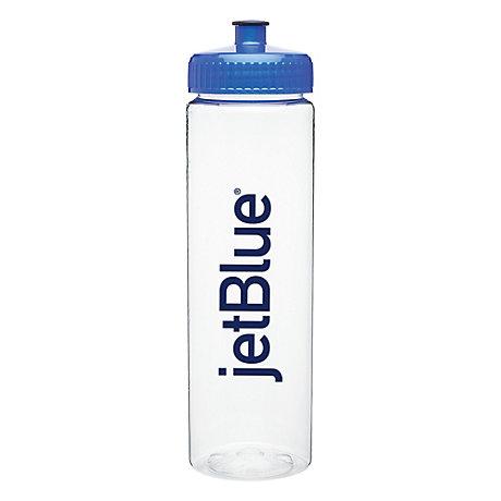 Cheap water bottle giveaways