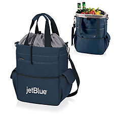 Activo Insulated Cooler Tote - 11 in. x 6 in. x 14 in.