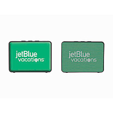 Boxanne Bluetooth Speaker - 3.7 in. x 2.6 in. - JetBlue Vacations