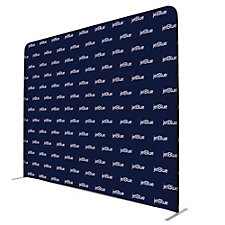 EuroFit Wall Floor Display Kit - 10 ft.