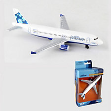 JetBlue Toy Plane