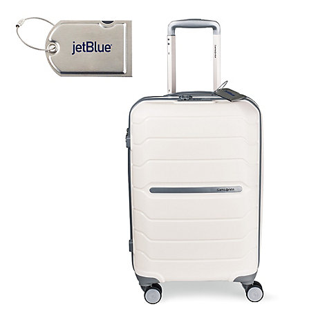 9dd16b21874e Samsonite Freeform 21 in. Spinner with Luggage Tag - Travel