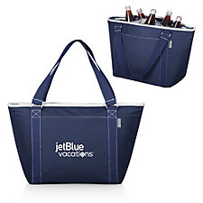 Topanga Cooler Tote - 24 can - JetBlue Vacations