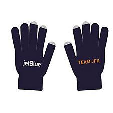 I-Touch Gloves - TEAM JFK