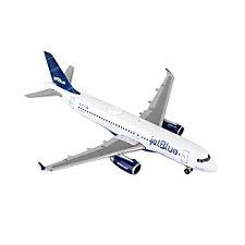 Herpa A320 Tartan Livery Model Plane - 1:500